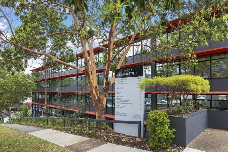 Suite 1.02/14-16 Suakin Street PYMBLE NSW 2073