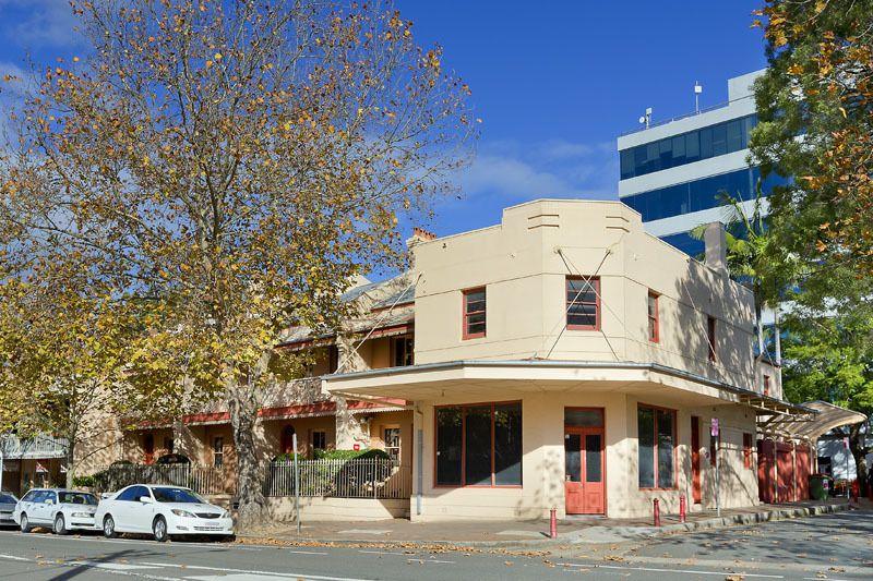 47 Ridge Street NORTH SYDNEY NSW 2060