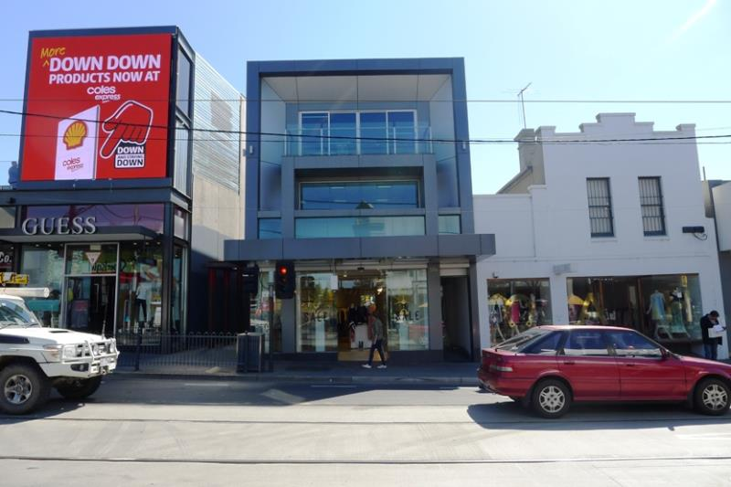 Total/531a Chapel Street SOUTH YARRA VIC 3141