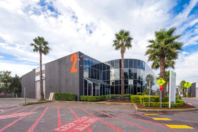 1801 Botany Road BANKSMEADOW NSW 2019