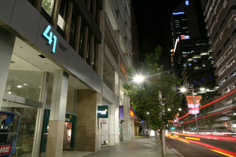 Level 10/41 St Georges Terrace PERTH WA 6000