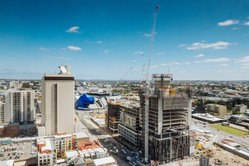 Level 16/300 Murray Street PERTH WA 6000
