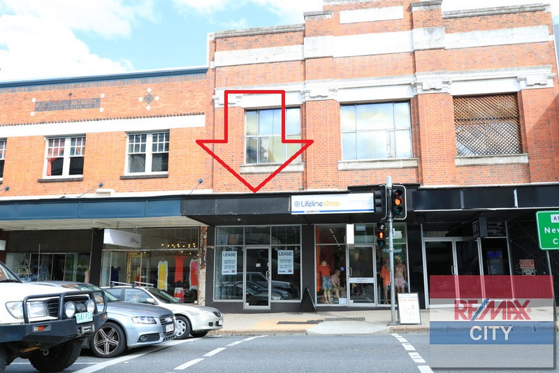 1 / 693 Ann Street FORTITUDE VALLEY QLD 4006