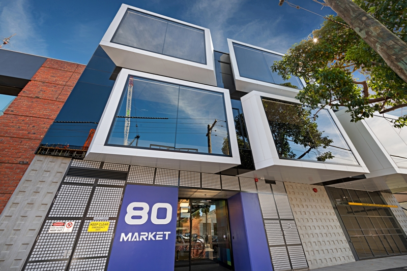 Level 4- 4/80 Market Street SOUTH MELBOURNE VIC 3205