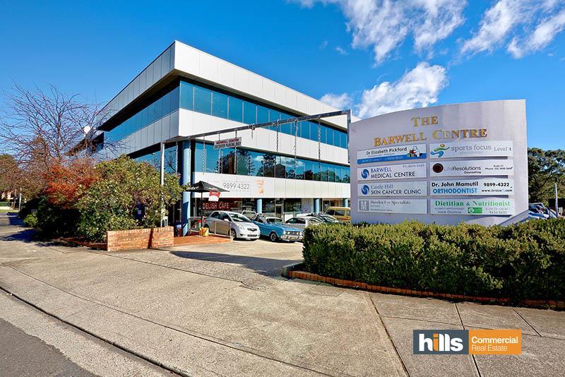 Suite  19a/7-9 Barwell Avenue CASTLE HILL NSW 2154