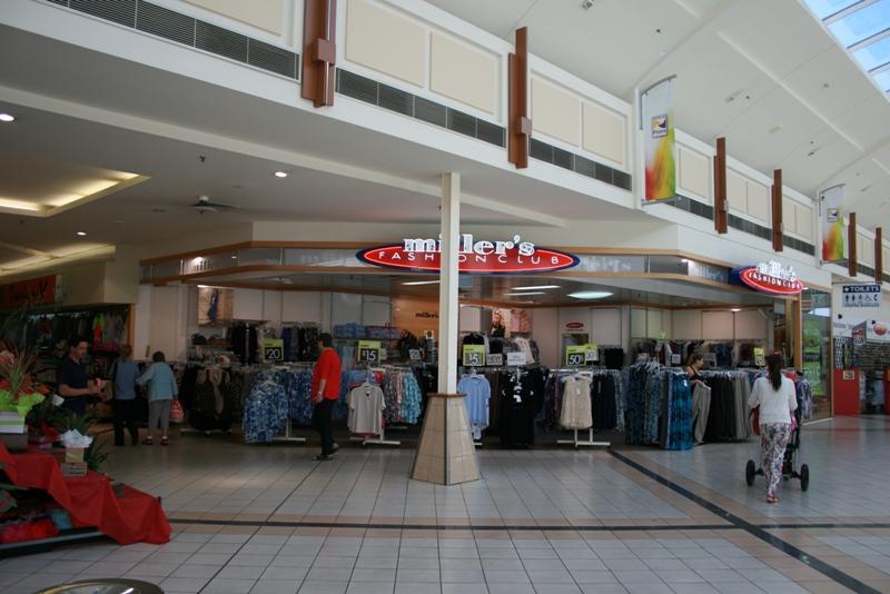 Shop GZ25/3 Separation Street, Northcote Plaza Shopping Centre NORTHCOTE VIC 3070
