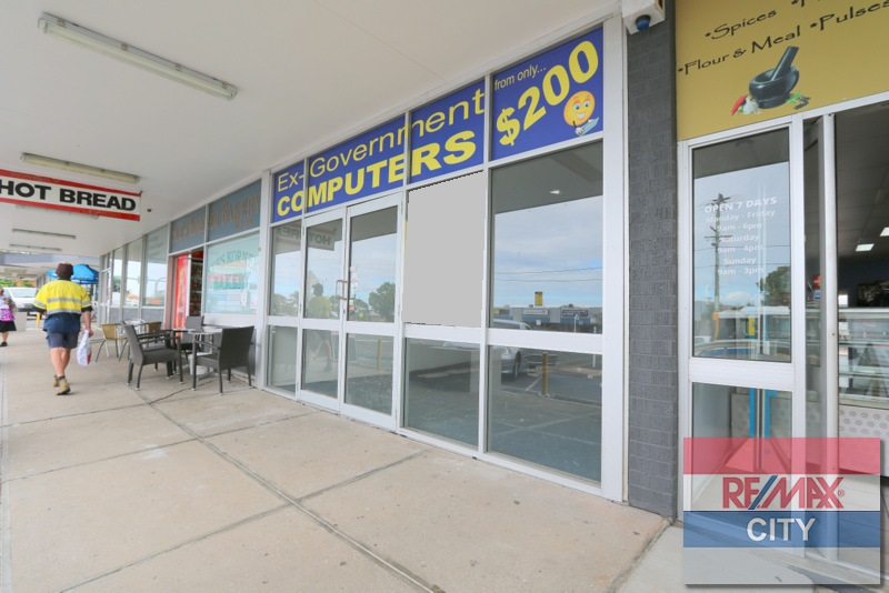 SHOP 17/21 SANDGATE ROAD BOONDALL QLD 4034
