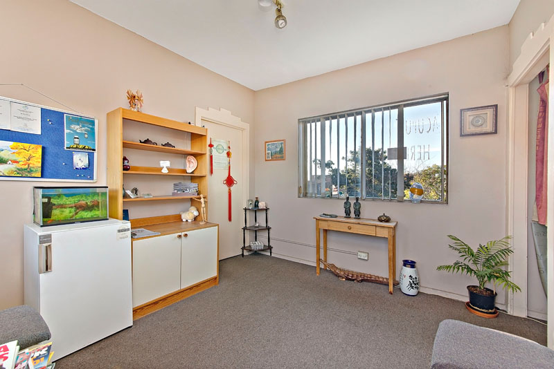 Office 4 & 5 rear 141 Great North Road FIVE DOCK NSW 2046