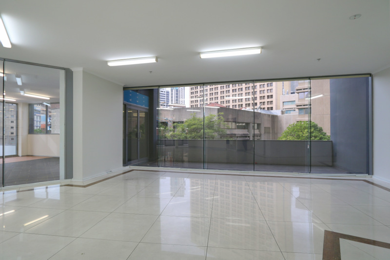 GF/166 WICKHAM TERRACE BRISBANE CITY QLD 4000