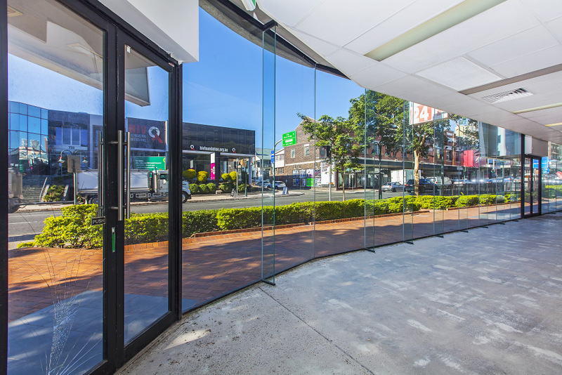 GF/ 728 ANN STREET FORTITUDE VALLEY QLD 4006