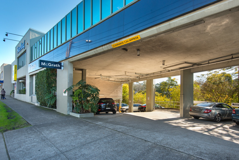 Level 1, S/939 Pacific Highway PYMBLE NSW 2073