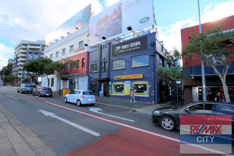 LEVEL 1 / ANN STREET FORTITUDE VALLEY QLD 4006