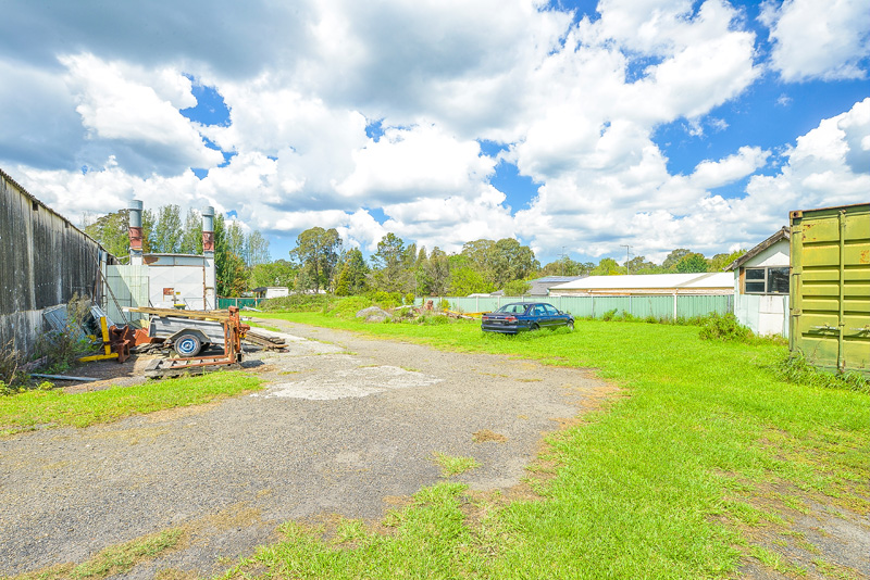 Lot 101 Section D Church Street APPIN NSW 2560
