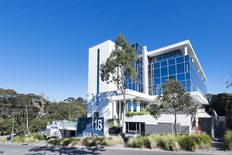 18 Aquatic Drive FRENCHS FOREST NSW 2086