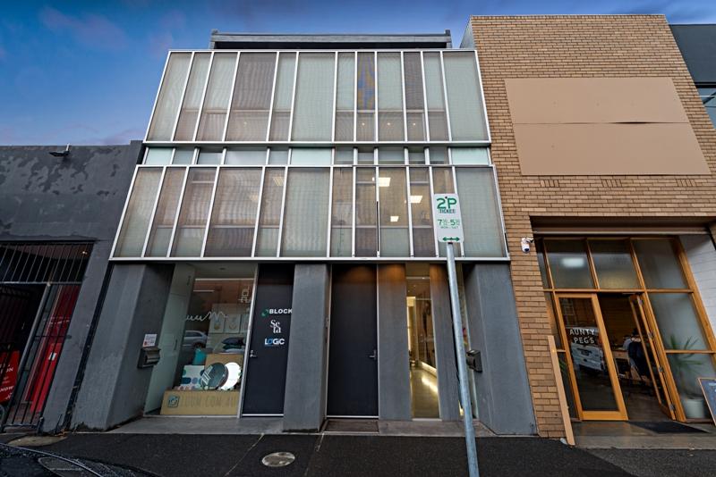 202b/202-204 Wellington Street COLLINGWOOD VIC 3066