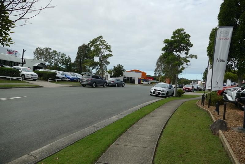 3 Lionel Donovan Drive NOOSAVILLE QLD 4566