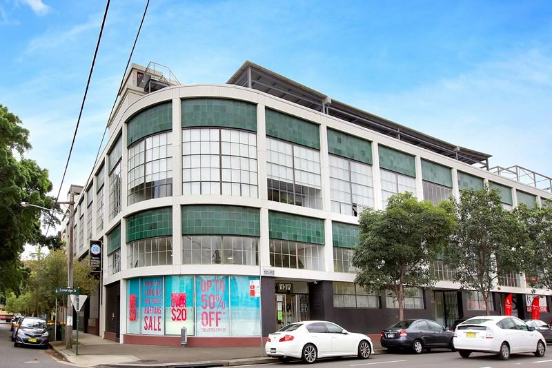 111 - 117 McEvoy Street ALEXANDRIA NSW 2015