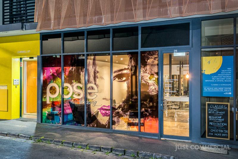 Shop 4/21 Irwell Street ST KILDA VIC 3182