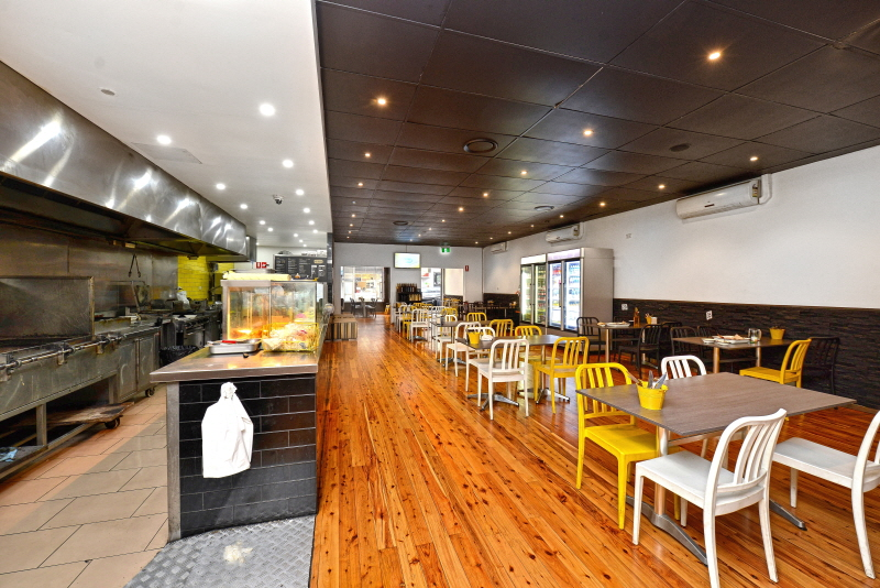 104-106 Ramsay Street HABERFIELD NSW 2045