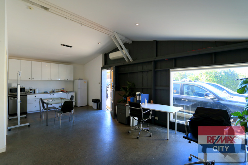 137 WARRY STREET FORTITUDE VALLEY QLD 4006
