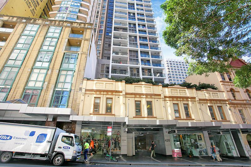 Level 9, Suite 97/42 Pitt Street SYDNEY NSW 2000