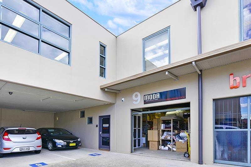 9/56 O'Riordan Street ALEXANDRIA NSW 2015