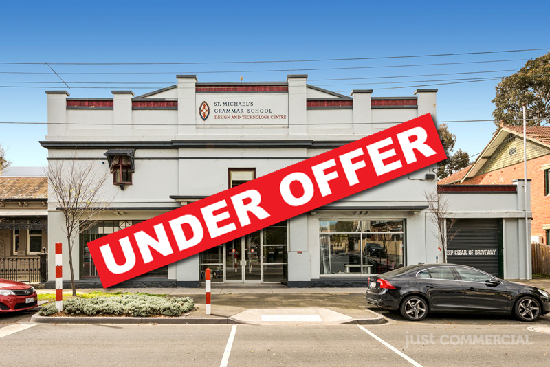 105 Wellington Street ST KILDA VIC 3182