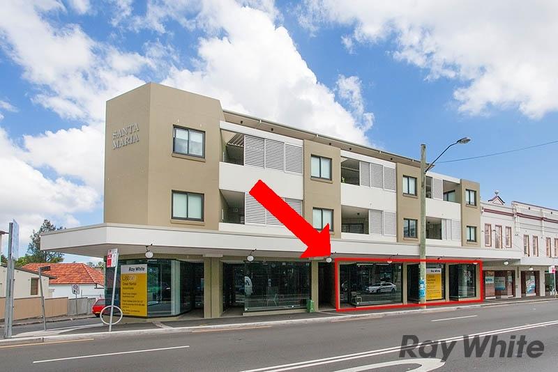 1/138 New Canterbury Road PETERSHAM NSW 2049