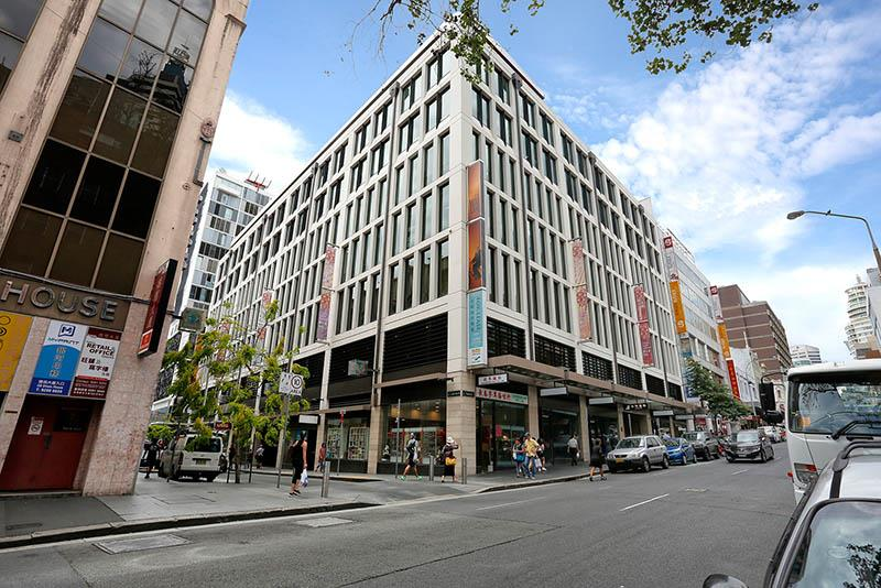 405 SUSSEX Street HAYMARKET NSW 2000