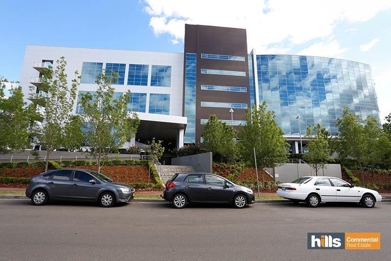 2 Burbank Place BAULKHAM HILLS NSW 2153