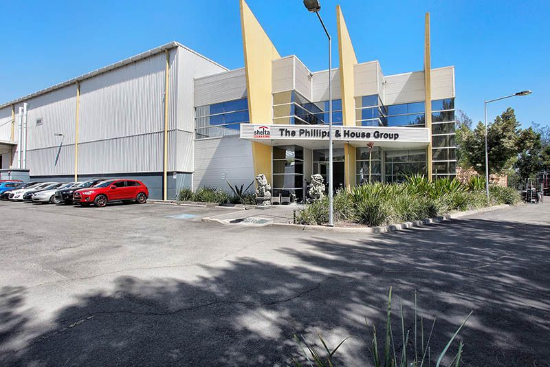 GREYSTANES NSW 2145