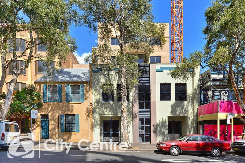 485 - 487 Elizabeth Street SURRY HILLS NSW 2010