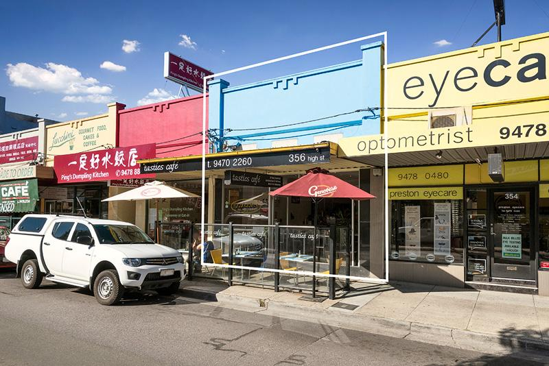 Preston Commercial Property For Sale Vic