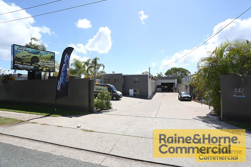 247 South Street CLEVELAND QLD 4163