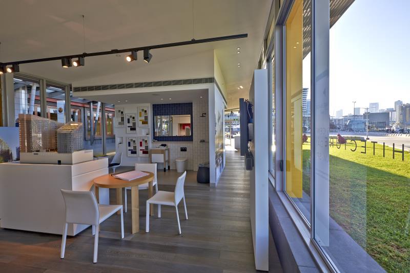 100 Newquay Promenade DOCKLANDS VIC 3008