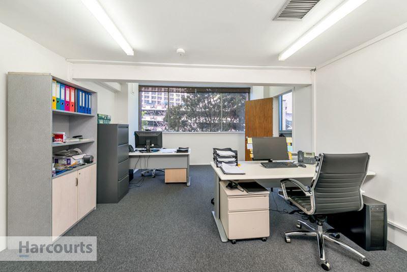 149 Wickham Terrace SPRING HILL QLD 4000