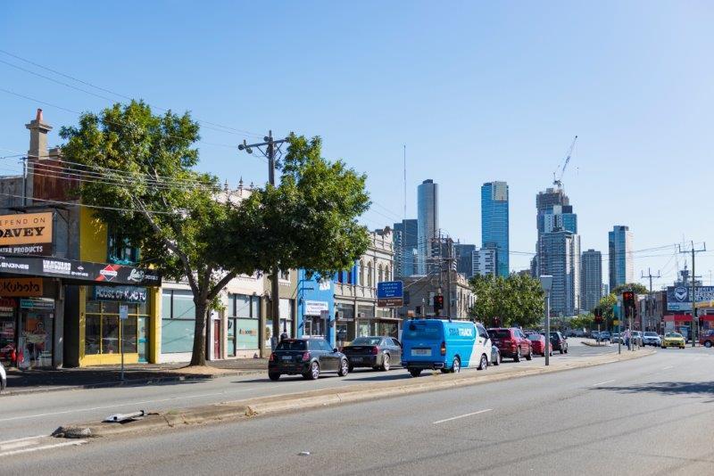 538 City Road SOUTH MELBOURNE VIC 3205