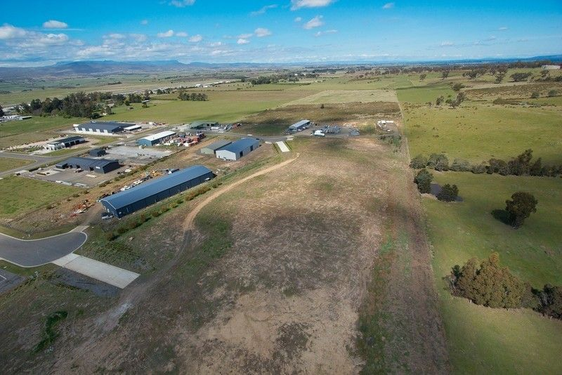 Lot 2 Munro Street WESTERN JUNCTION TAS 7212