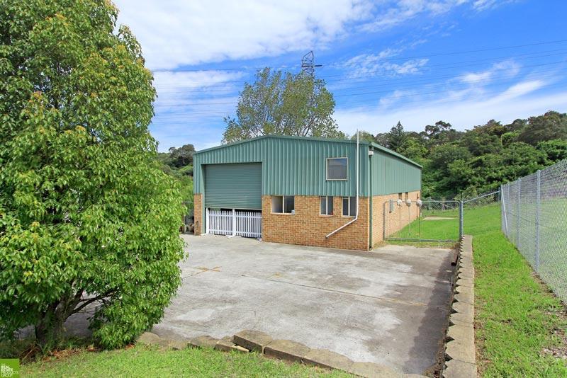 Lot 2 Berkeley Road UNANDERRA NSW 2526
