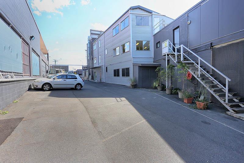 157 Abbotsford Road & 49 Allison Street BOWEN HILLS QLD 4006