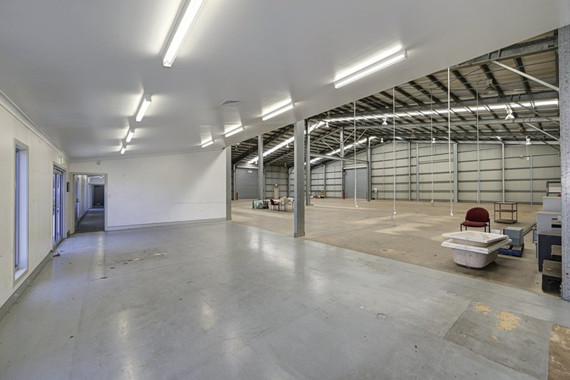 8 Birckworks Circuit SVENSSON HEIGHTS QLD 4670