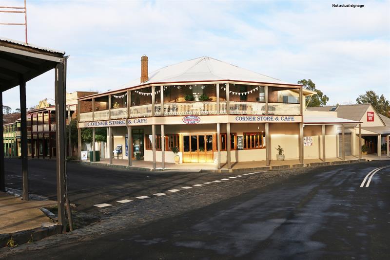 1 Pym St MILLTHORPE NSW 2798