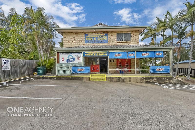 112 Collingwood Drive COLLINGWOOD PARK QLD 4301