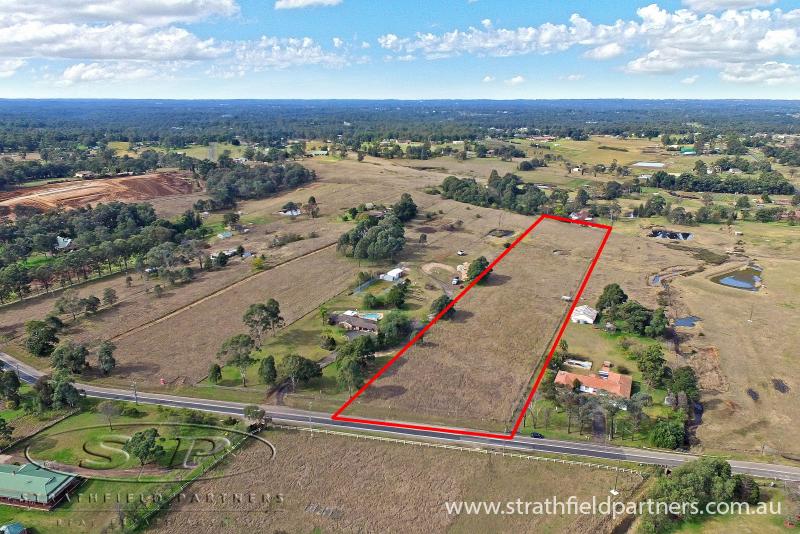 35 Terry Road, BOX HILL NSW 2765 - Land Development ...
