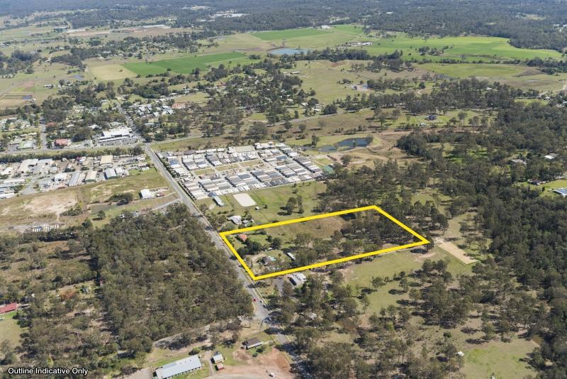64-82 Quinzeh Creek Road LOGAN VILLAGE QLD 4207