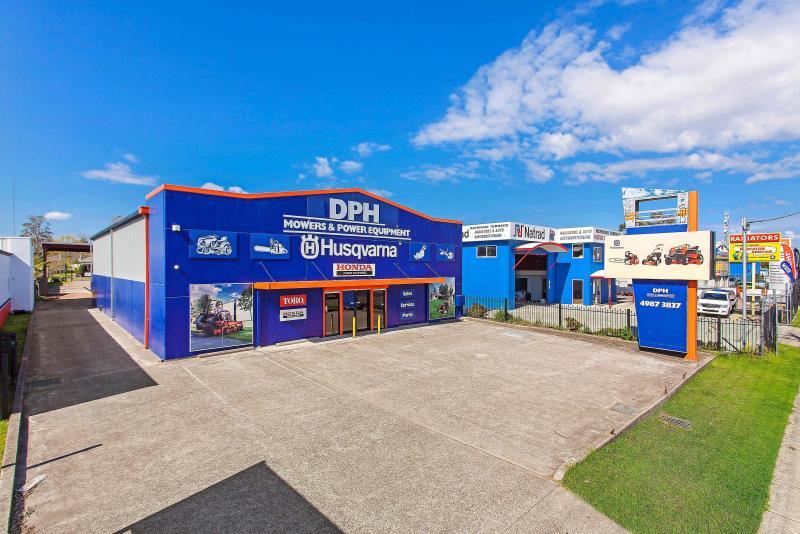 Shop/7 Port Stephens Street RAYMOND TERRACE NSW 2324