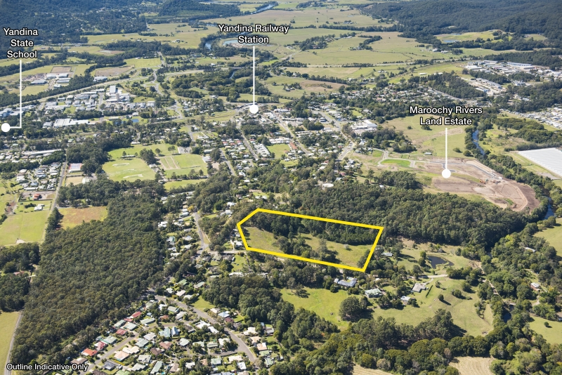 61 Old Gympie Road YANDINA QLD 4561
