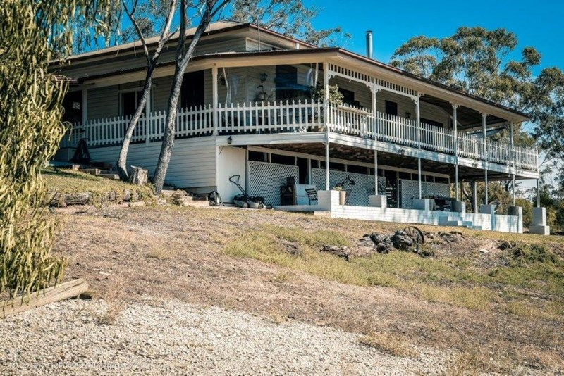 1349 Wandobah Road GUNNEDAH NSW 2380