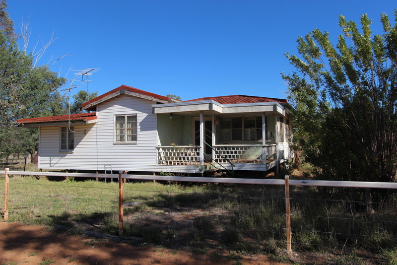 307 Alfred Street CHARLEVILLE QLD 4470