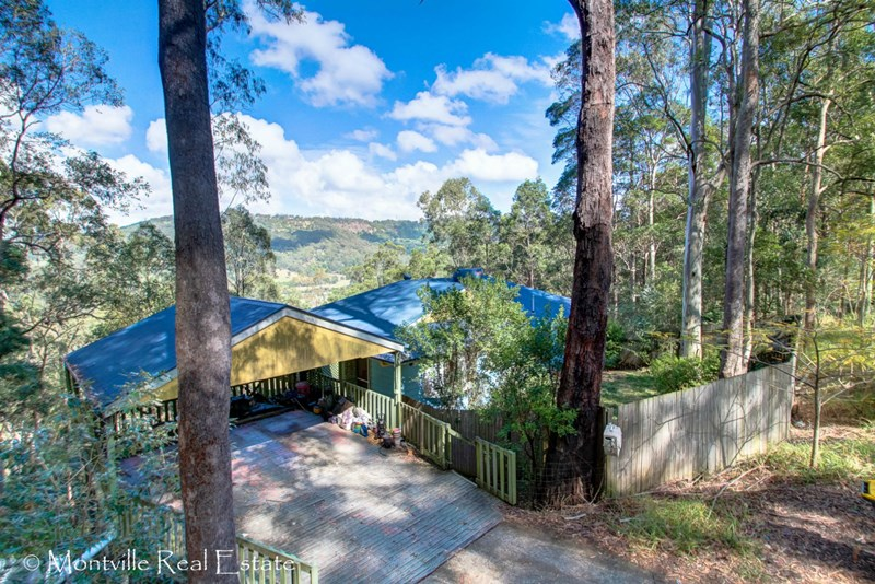 270 Hunchy Road HUNCHY QLD 4555